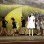 OTHS Spring Musical Wizard of Oz